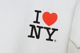 最旬ファッションメンズ | I LOVE NY T-SHIRT